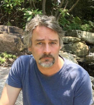 Dr. Todd Cherry, professor of economics at Appalachian, conducts research on climate policy