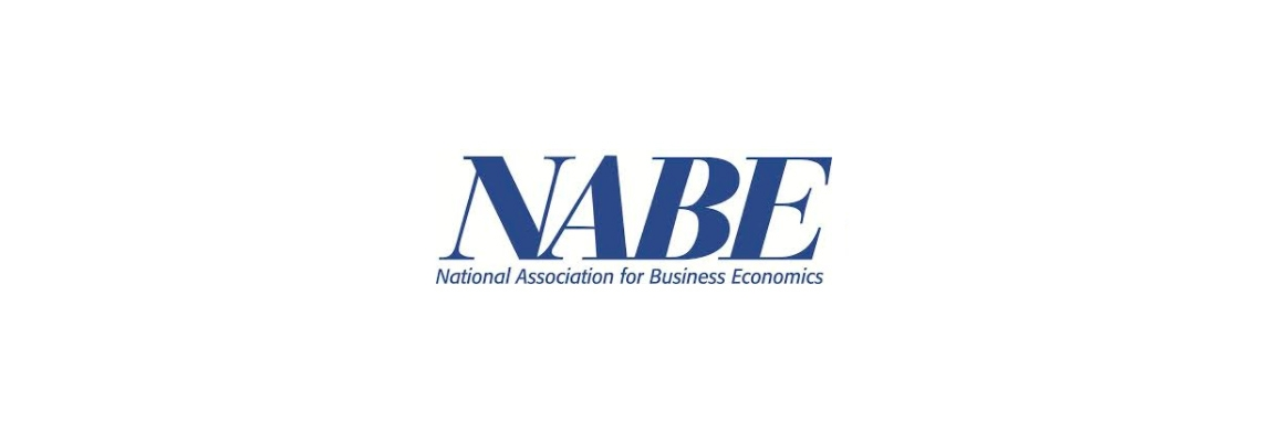 national association of business economics logo